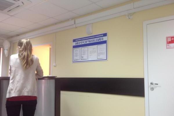 125 детская поликлиника филиалы