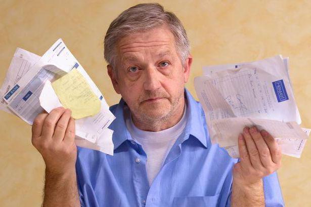размер алиментов на родителей пенсионеров порядок