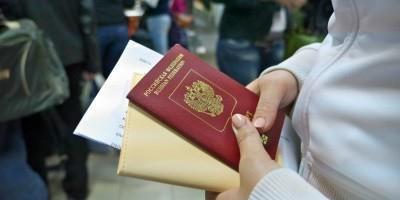 Документы для регистрации по месту жительства какие необходимы?