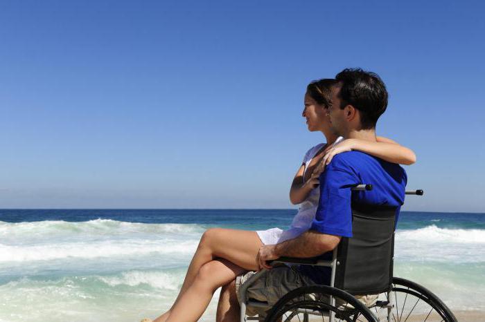 как инвалиду 1 группы познакомиться