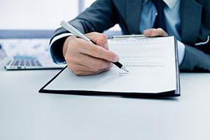 Увольнение по соглашению сторон. Образец соглашения