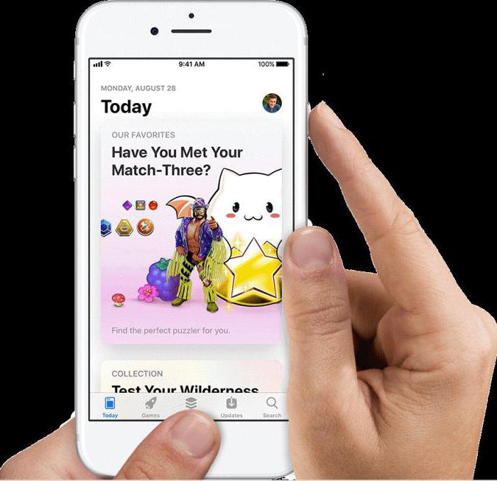 Как сделать скрин страницы на айфоне 5s