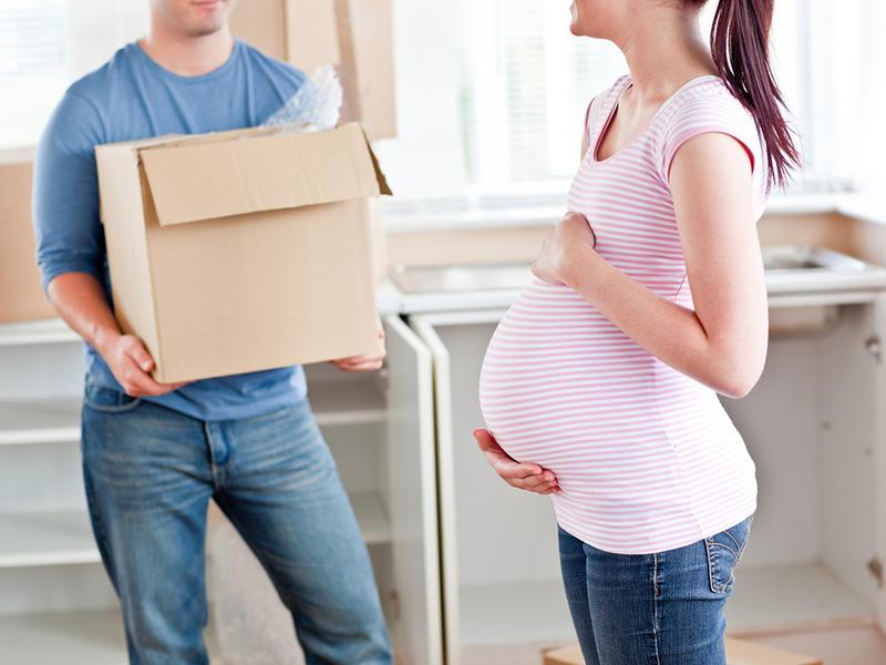 Увольнение и беременность