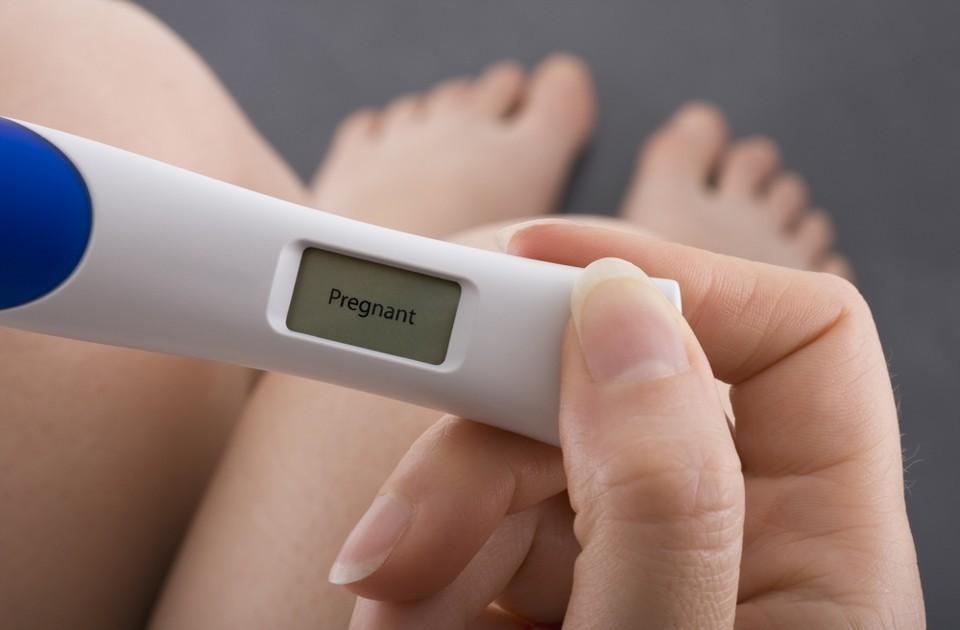 Как проверить что ты не беременна 96