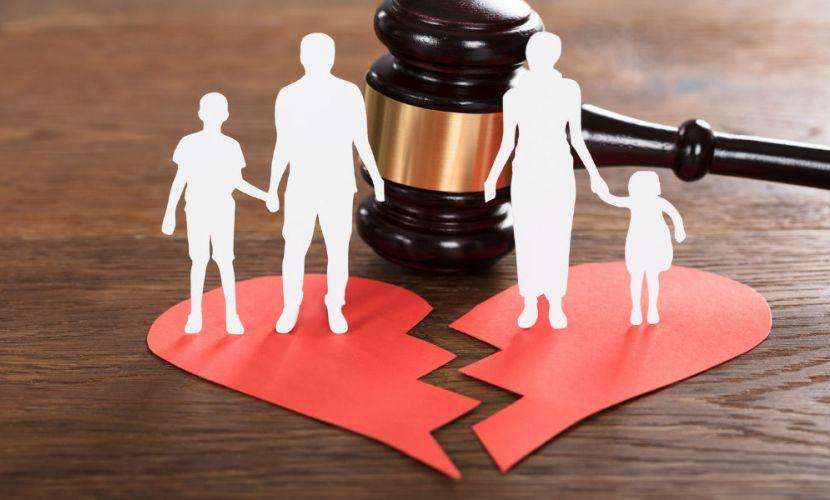 Правила развода