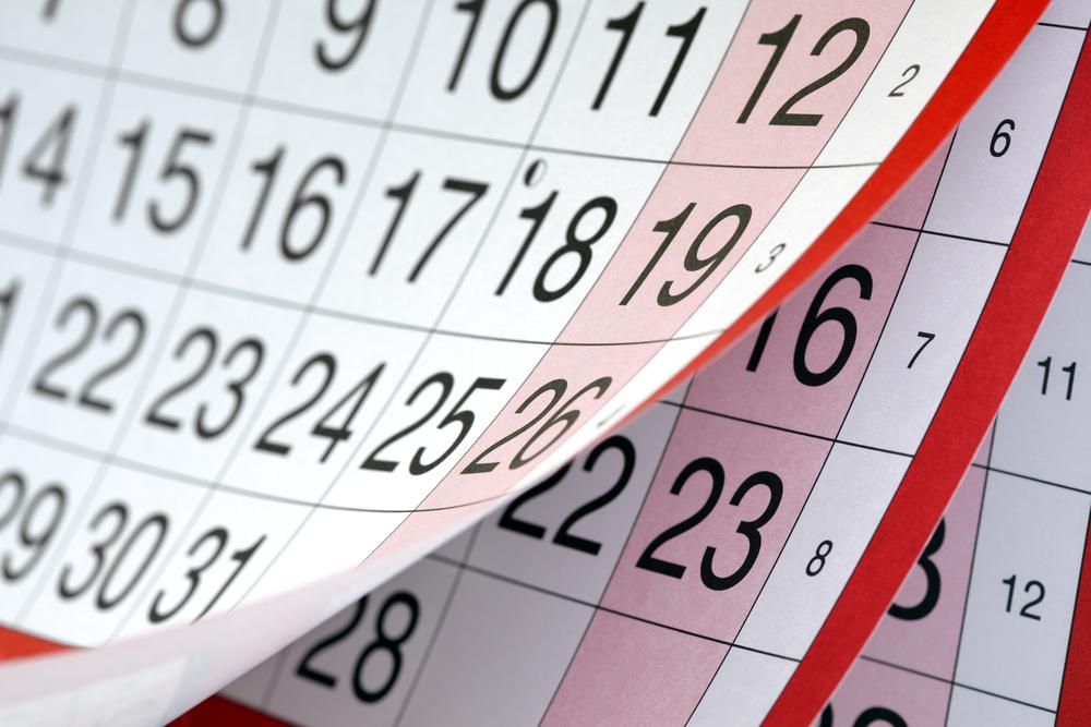 Через сколько дней оплодотворенная яйцеклетка