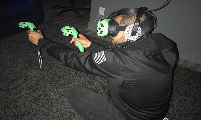 Киберспорт и геймерство