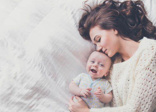 Порядок установления материнства в России