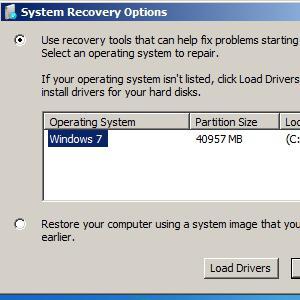 постоянно перезагружается компьютер