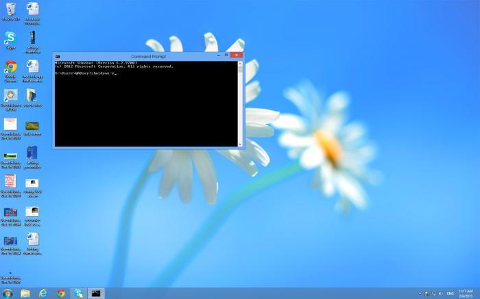Как сделать мой компьютер на рабочий стол в windows 8