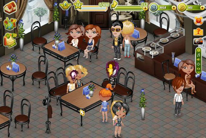 игры для девочек аватария