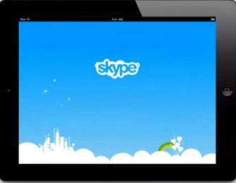 вход невозможен ввиду skype