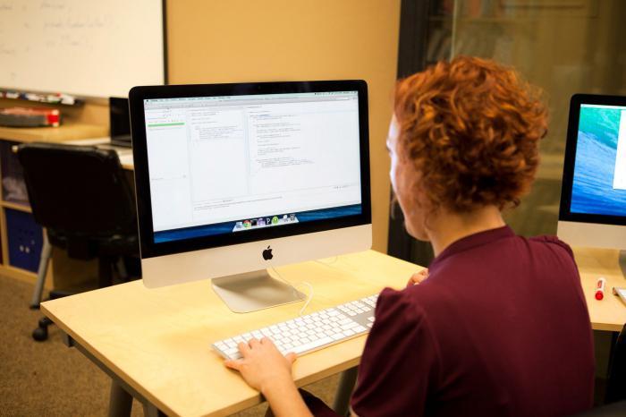 профессии связанные с компьютером