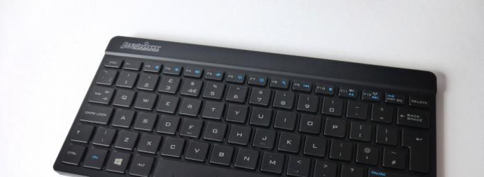 как подключить блютуз клавиатуру к компьютеру