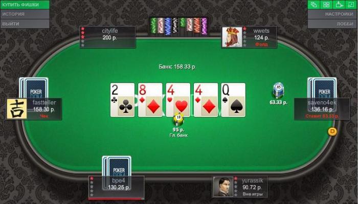 pokerdom лохотрон