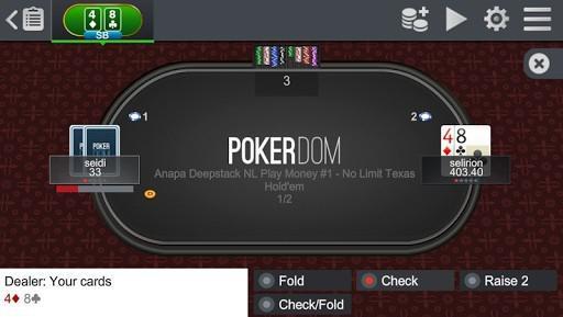 pokerdom вывод денег