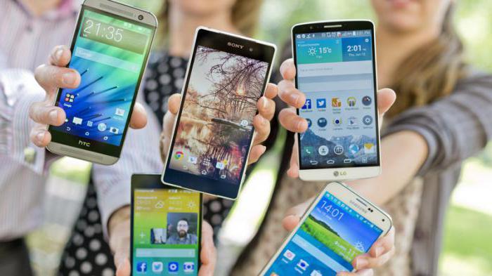 смартфоны какой фирмы лучше по качеству отзывы
