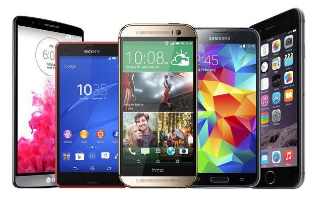 какая фирма смартфонов самая лучшая