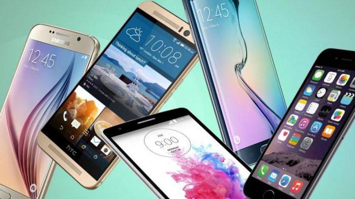 какой фирмы смартфон лучше выбрать