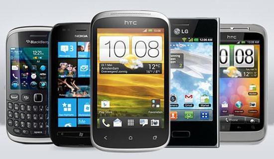 какой фирмы лучше брать смартфон