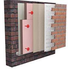 Чем лучше утеплить стены дома снаружи