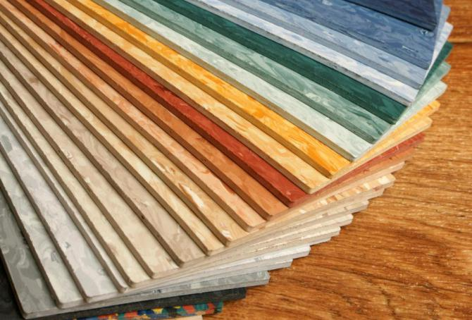 Как уложить линолеум на бетонный пол