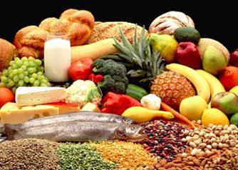 Фолиевая кислота содержится в продуктах