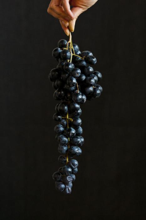 виноград калорийность полезные свойства