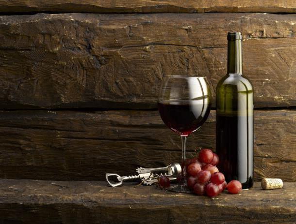 лучшее итальянское вино