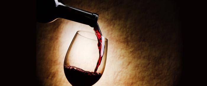 вино итальянское красное