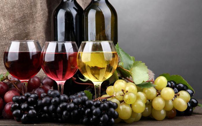 белоя итальянское вино