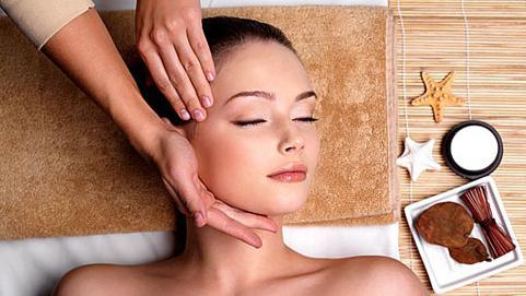 Японский массаж лица: отзывы косметологов. Японский массаж лица…