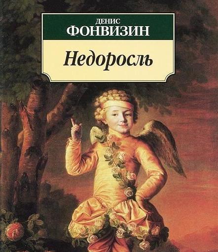 биография стародума