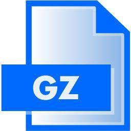 gz расширение