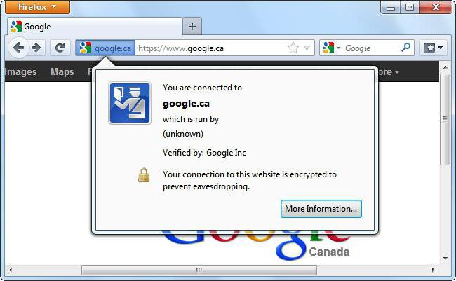 что такое корневой сертификат ssl и зачем он нужен