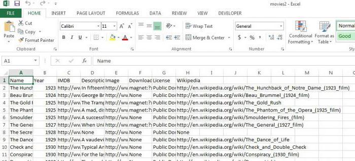 Как прочитать xml файл в нормальном виде. Чем открыть XML