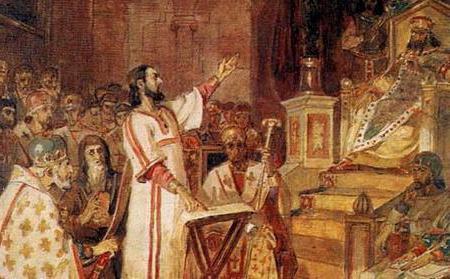 первый собор