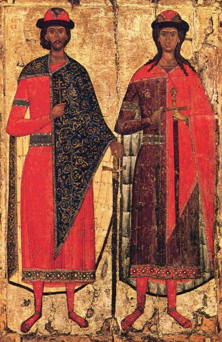 Именины Ирины по церковному календарю
