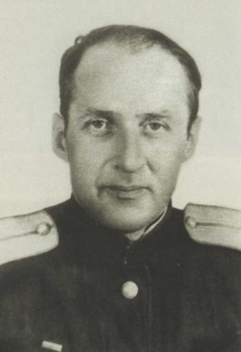 чуковский николай корнеевич