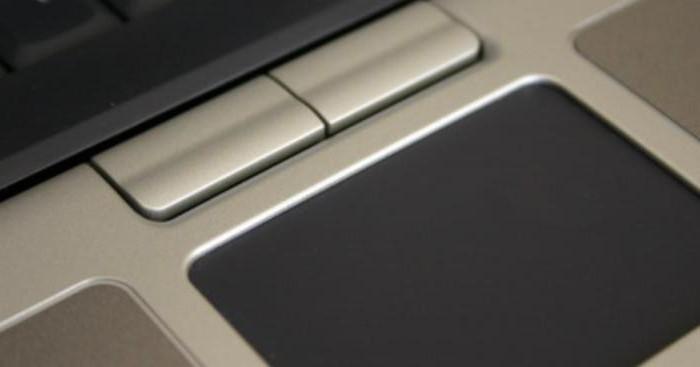 Как отключить тачпад на ноутбуке windows 10