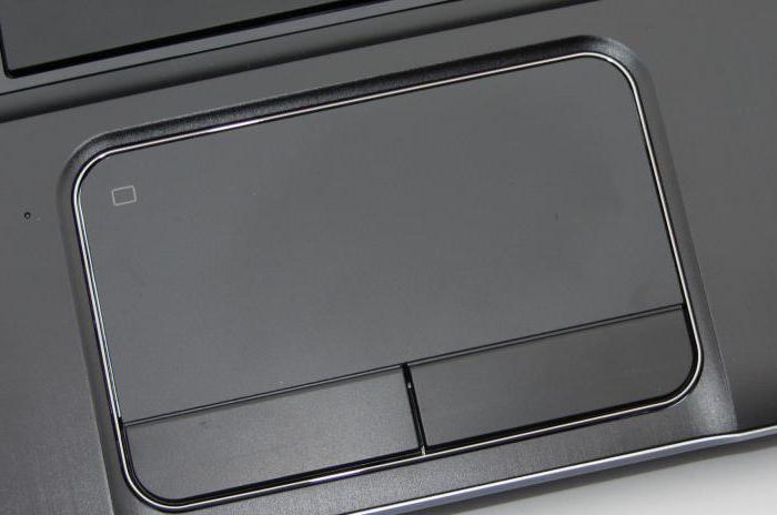 Как включить сенсорную мышь на ноутбуке lenovo