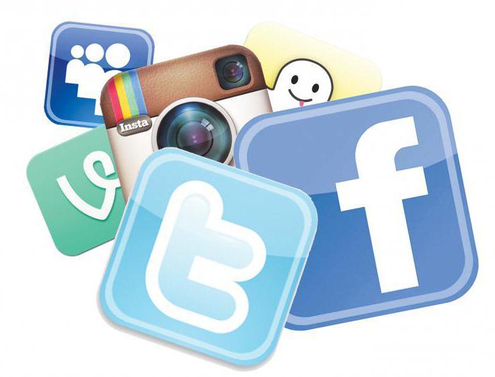 Социальных логотипы сетей все знакомства найти