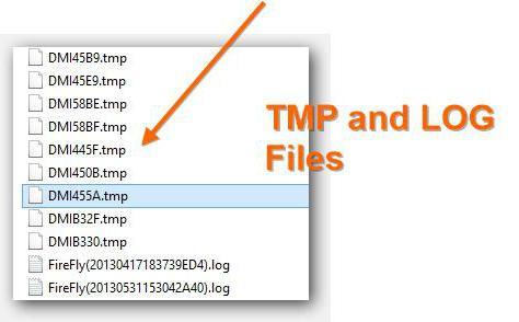 tmp файл что это