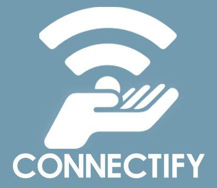 как connectify настроить