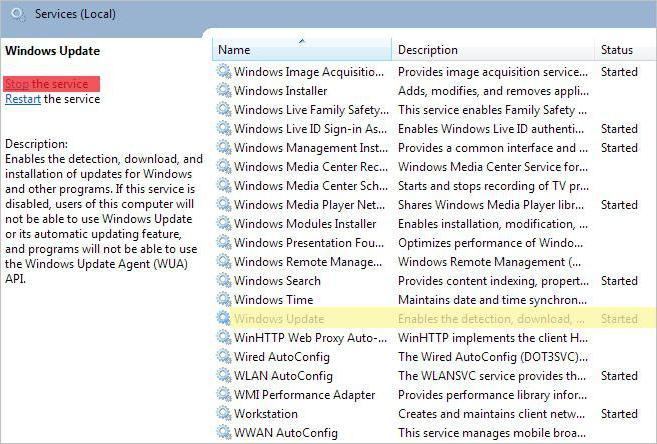 windows 10 зависает на 99 процентах