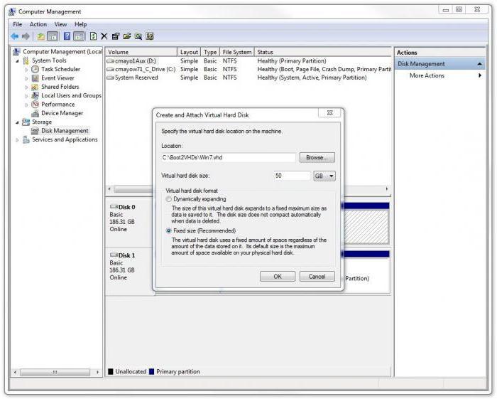 Как сделать диск с программами