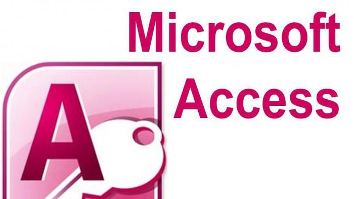 access это