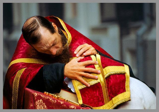 Как правильно исповедоваться и причащаться в церкви