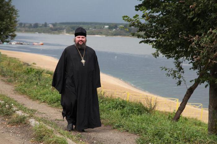 между фотографии епископа ипполита можно только предложить