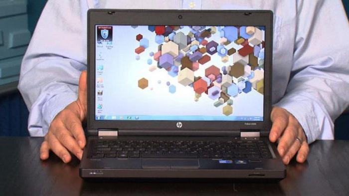 Где в ноутбуке посмотреть характеристики